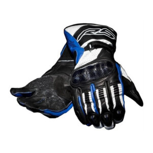 RST Blade Glove Blue