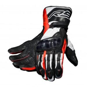 RST Blade Glove Red