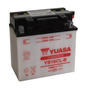 Yuasa yb16cl-b-batteries