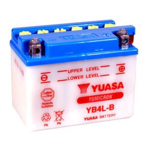 Yuasa yb4l-b-batteries