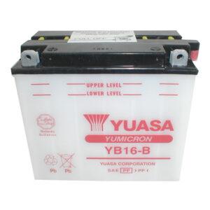 Yuasa yb9-b-batteries