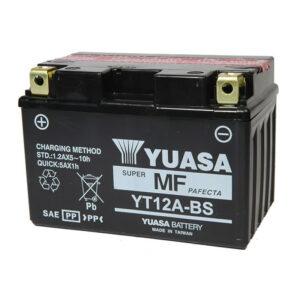 Yuasa yt12a-bs-batteries