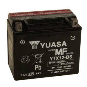 Yuasa ytx12-bs-batteries