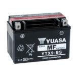 Yuasa ytx9-bs-batteries