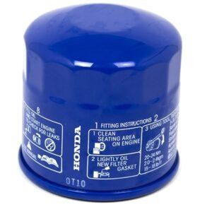 honda-oil-filter
