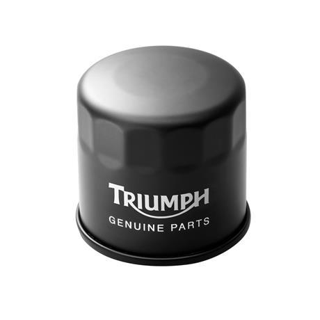 triumh oil filter