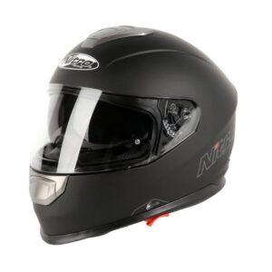 Nitro-Apex-helmet-satin-black